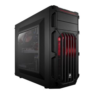 nForce Destiny i5 8600K Gaming System