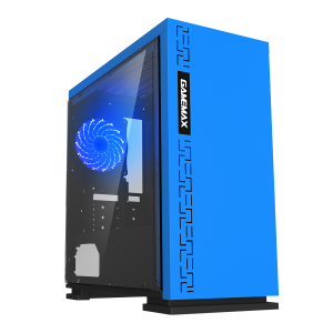 nForce Expedition i5 8400 Gaming System