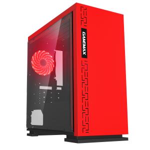 nForce Vishera Ryzen 5 1600 Gaming System