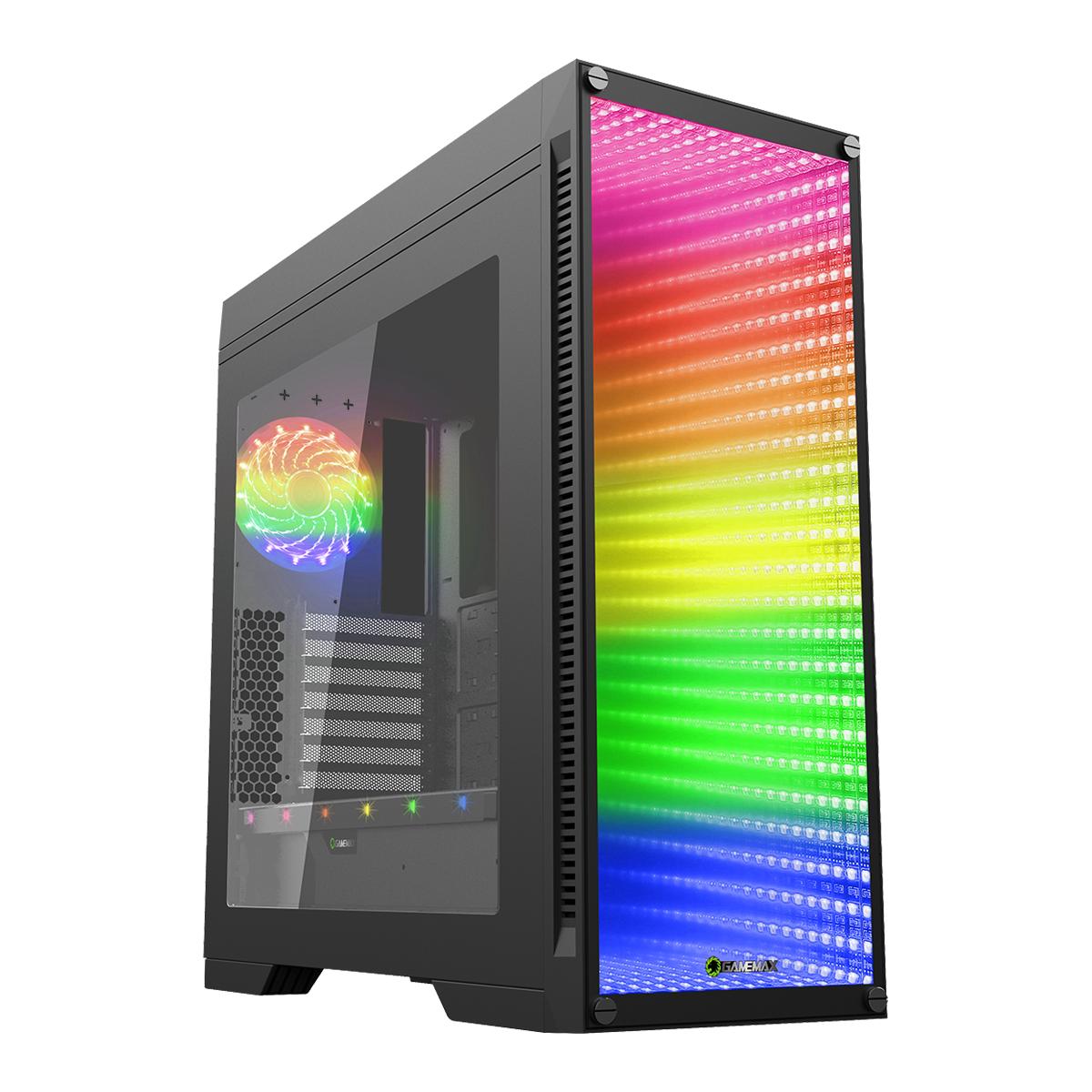 nForce Custom Gaming PCs