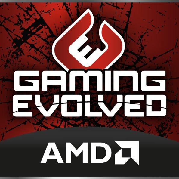 AMD HD Radeon