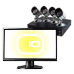 CCTV Monitor Upgrades