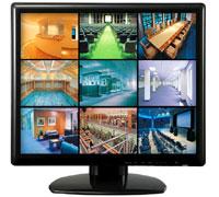 CCTV Monitors